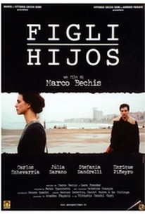 Figli/Hijos (Sons and Daughters)