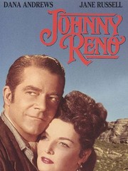 Johnny Reno