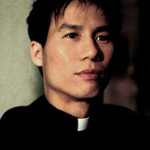 B.D. Wong as Father Ray Mukada