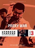 Yakuza Papers: Vol.3 - Proxy War