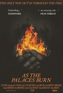 Lamb Of God's As The Palaces Burn