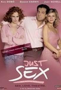 Just Sex and Nothing Else (Csak szex és más semmi)