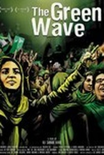 the green wave 2012 rotten tomatoes