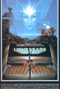 Gandahar (Light Years)