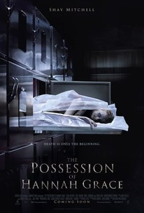 The Possession of Hannah Grace (2018) - Rotten Tomatoes