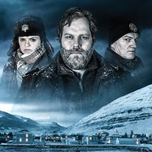 Trapped - Rotten Tomatoes