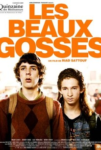 Les beaux gosses (The French Kissers)