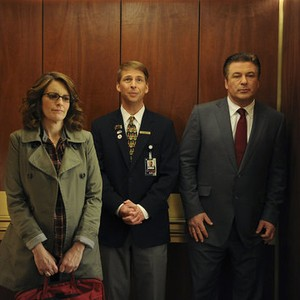 30 Rock: Season 1 - Rotten Tomatoes
