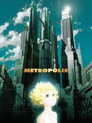 Metropolis (2002)
