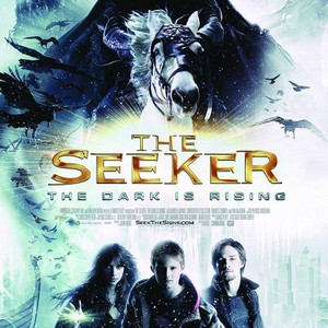 the seeker the dark is rising 2007 rotten tomatoes