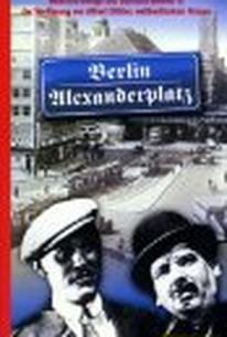 Berlin-Alexanderplatz - Die Geschichte Franz Biberkopfs
