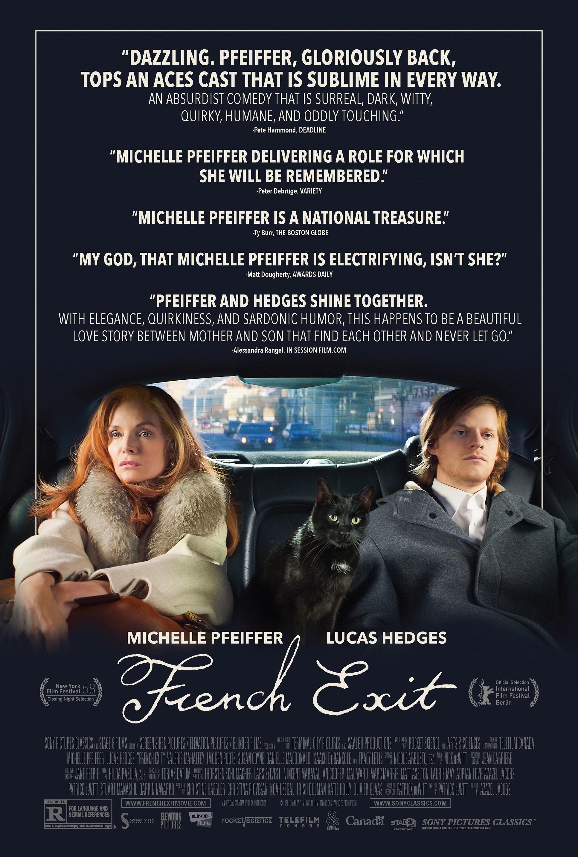 Believe do francais complet you film en Road Trip