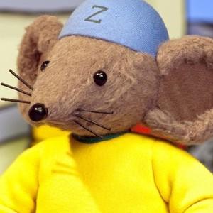 Zoomer is voiced by William Vanderpuye