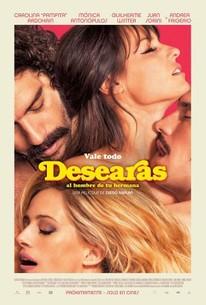 Desire Desearas Al Hombre De Tu Hermana