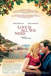 Love Is All You Need (2013)