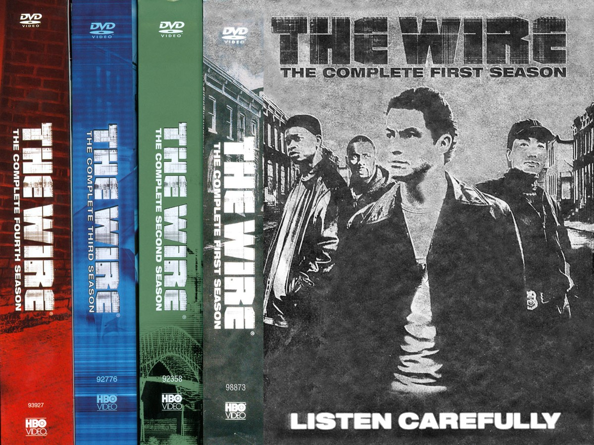 The Wire - Season 4, Episode 1 - Rotten Tomatoes