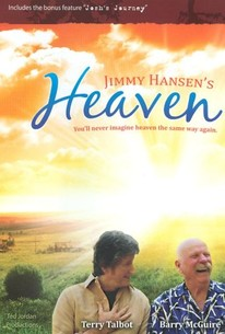 Jimmy Hansen's Heaven