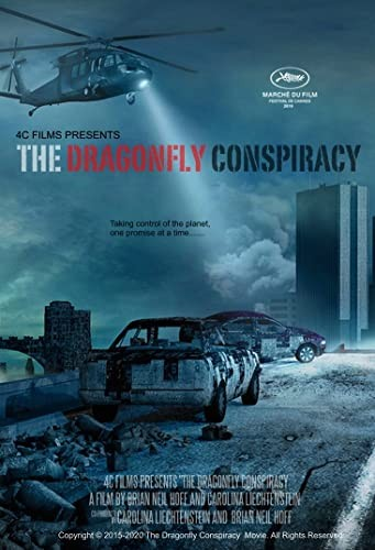 The Dragonfly Conspiracy