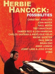 Herbie Hancock: Possibilities