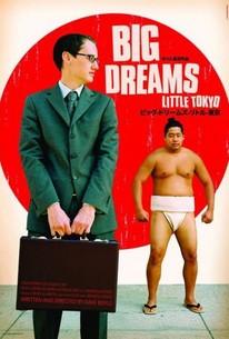 Big Dreams Little Tokyo