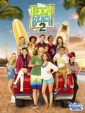 Disney Teen Beach Musical 2