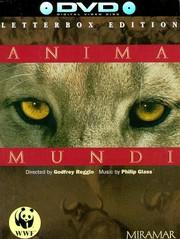 Anima Mundi (The Soul of the World)