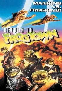 Frogtown II