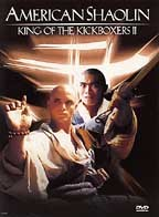 American Shaolin - King of the Kickboxers II