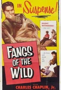 Fangs of the Wild
