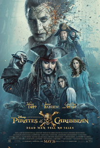 Pirates of the Caribbean: Dead Men Tell No Tales (2017) - Rotten