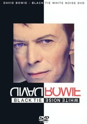 David Bowie: Black Tie White Noise
