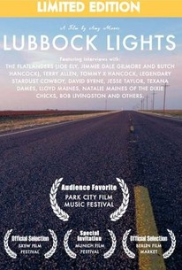 Lubbock Lights