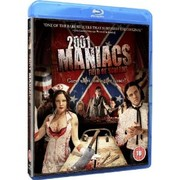 2001 Maniacs: Field of Screams
