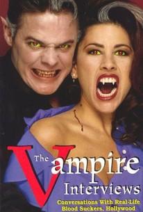 Vampire Interviews