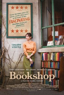 the bookshop 2018 rotten tomatoes
