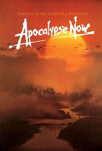 Poster for Apocalypse Now (1979)