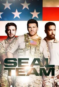 SEAL Team: Season 1 - Rotten Tomatoes