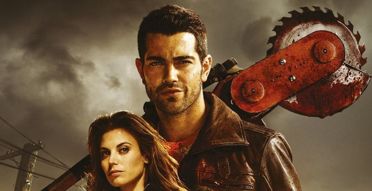 Dead Rising Watchtower 2015 Rotten Tomatoes