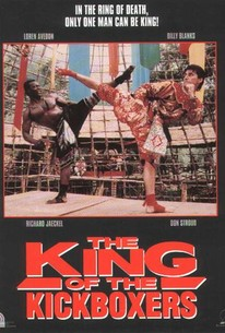The King of the Kickboxers
