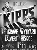 Kipps (The Remarkable Mr. Kipps)