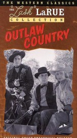 Outlaw Country
