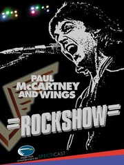 Rockshow: Wings Over America