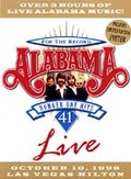 Alabama: For the Record - 41 Number One Hits Live