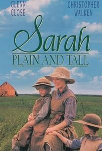 Sarah Plain And Tall 1991 Rotten