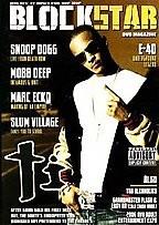 Block Star DVD Magazine