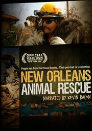 New Orleans Animal Rescue
