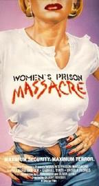 Emanuelle fuga dall'inferno (Womens Prison Massacre)