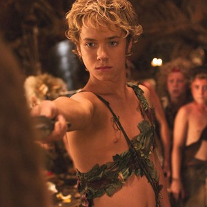 Image result for peter pan live action