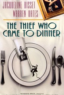 The Thief Who Came to Dinner