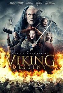Viking Destiny (Of Gods and Warriors)